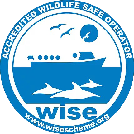 WISE wildlife accreditation image